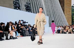 当科技遇到时尚,深圳首个春夏系列时装周来啦