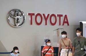 车主注意:丰田因燃油泵问题再召回266万辆汽车,有你的爱车吗
