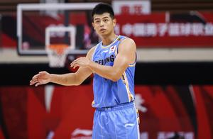 CBA最新排名:新疆三连败第七,北京跌至第十三,福建继续垫底