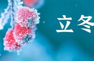 立冬 | 诗人说,打开冬天的最好方式,是赏花?