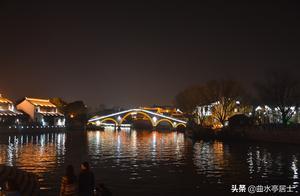 跨年游第一季(2016)之古城苏杭
