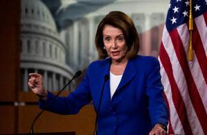 关键时刻佩洛西出手:若美国大选结果有争议,众议院将决定下任总统