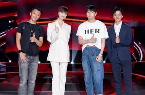 遇冷的《中国好声音》决出五强,李健组实力强,李宇春组独苗逆袭