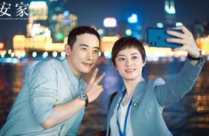 孙俪《理想之城》晒新剧照,看到特别主演杨超越,确定是认真的?