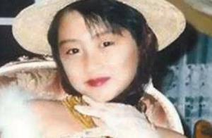 谢霆锋童年女装照撞脸关晓彤,小时候五官太好看了,是婷婷本婷
