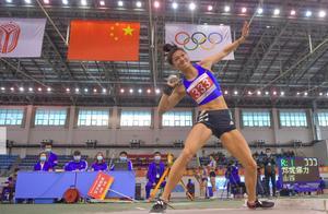 加拿大美女精英运动员入籍中国,有望奥运夺牌,加拿大人焦虑了