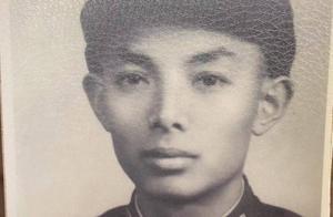 清明忆烈士 | 雷飞扬遗孀:牺牲后女儿看见他穿警服的背影一直喊爸爸