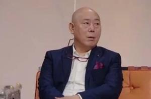 李诚儒演艺界第一狠人 京城大腕怼天怼地怼综艺
