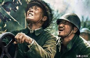 《金刚川》中出彩的配角,除了魏晨,还有女通信兵的扮演者邱天