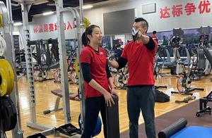 中国女排集训战幕拉开!姐妹花再联手,东京奥运能否卫冕?