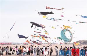 明后两天 畅玩风筝主题嘉年华:2020年亚洲运动风筝邀请赛(厦门站)暨厦门国际风筝节将在观音山举行