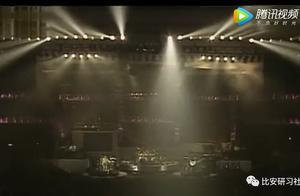 全球演唱会名场面:歌手在哭泣,观众在哭泣,吉他在哭泣