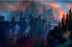 《魔兽世界》暗影界在下一盘大棋 原来各大势力都有他们的间谍