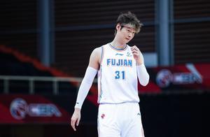 CBA积分榜:辽宁反超浙江登顶,广东9连胜紧追,福建全败沉沦