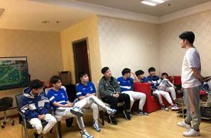 """eStar无缘胜者组,林教练自责太菜,不该和猫神""""冷战""""太久"""