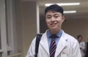 陶勇医生:世界以痛吻我,我要报之以歌