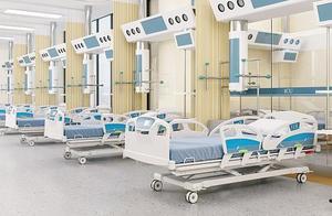 """美国疫情持续恶化 医院面临""""危机"""""""