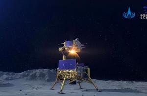 月球上没有火箭和发射塔,嫦娥五号取完月壤后,是如何成功返航的