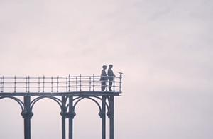 豆瓣8.8《布达佩斯大饭店》| 旧世界的瑰丽,新世界的缅怀