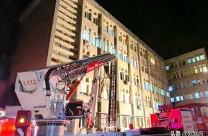 罗马尼亚医院加护病房发生火灾 造成10死7人病危