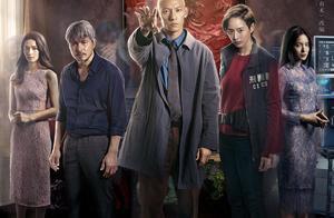 《缉魂》用巫术与科幻,讲述一个罪恶与救赎,错位的爱的故事