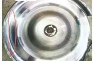 「维修案例」 雷克萨斯NX200发动机故障灯亮,加速不良