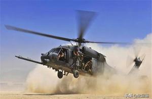 美大选第10天!一架黑鹰直升机突然坠毁,6名美军遇难拜登发声