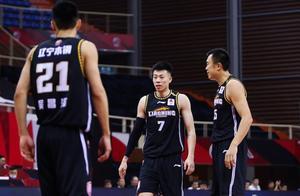 辽宁取四连胜,更好消息在路上,他已成未来男篮潜在核心