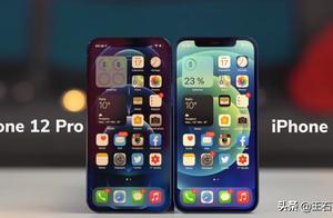 """实锤续航""""崩了""""!iPhone12续航倒退,为何电池要缩水?"""