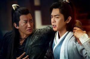 实力派演员王阳:演《庆余年》走红,44岁喜当爹,妻子也是演员