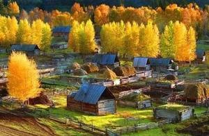 今年秋天去哪里-盘点十大秋天旅行胜地,在这里放空自我