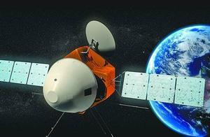 好消息从太空深处传来!天空一号完成深空机动,四个月后到达火星