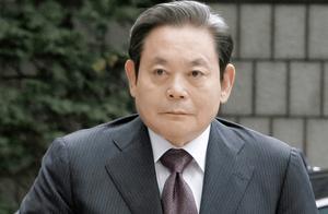 韩国首富被曝逝世,长子冷漠地位被觊觎,继承人要缴纳6百亿税务