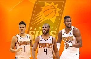 NBA速递:保罗加盟太阳,哈登想联手杜兰特,波普成自由球员