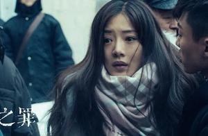 邓家佳被绑架演技太绝,一个眼神情绪爆发,网友:太揪心了