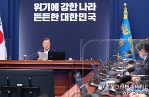 韩国总统文在寅回应59人接种流感疫苗后死亡