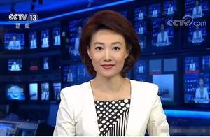 5天前,央视主持李梓萌又现口误,康辉