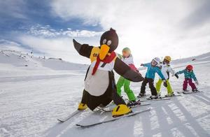 玩雪正当时!山东这7处冰雪乐园,承包你整个冬天的欢乐!  冬游齐鲁