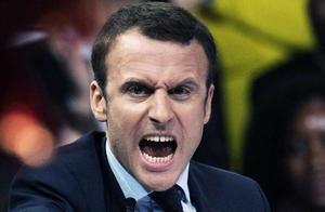马克龙怒了!一周时间法国仅516人完成接种,政客呼吁购买中国疫苗
