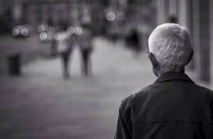 """民政部:""""十四五""""全国老年人口将突破3亿,迈入中度老龄化"""