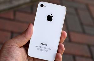 10年前的iPhone 4被制成标本,价格翻了10倍