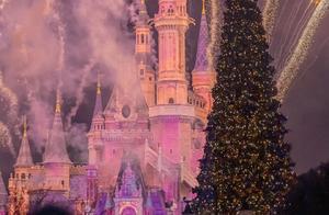 迪士尼.新年特别版花火来了噢:【壁纸\\背景\\头像】