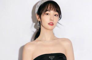 郑爽突然关注李钟硕,是《翡翠恋人》要开播吗?制片人也发出消息
