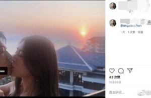 周迅6年婚变!高圣远新欢被起底是新加坡人 网爆:已经怀孕