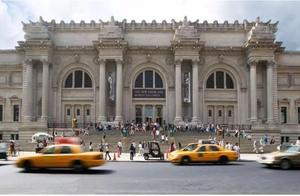 """纽约大都会博物馆入驻天猫,即将引发""""世界级""""剁手狂潮!"""