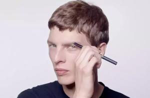 男性成为化妆品消费的主力军,你怎么看?