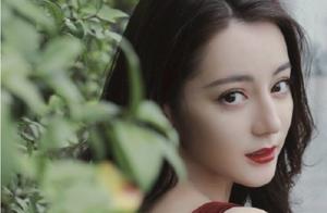 迪丽热巴获得釜山电影节亚洲最佳新星奖,用英文发表获奖感言