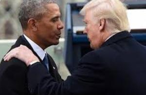 奥巴马火力全开!骂特朗普:别选无耻之徒!未来13天影响几十年