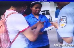 闻警即动 洛阳民警妥善处置帮助聋哑人追回被骗钱款