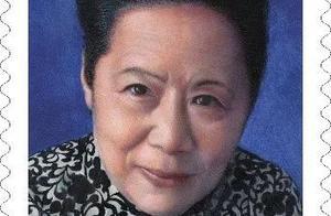 今日,美国邮政署向这位华人女科学家致敬
